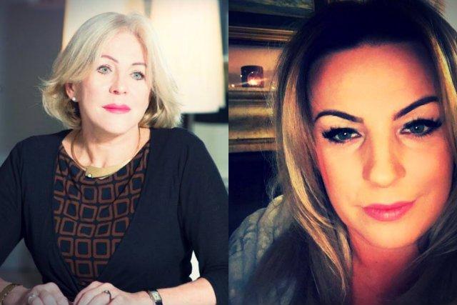 """Bożena Batycka, współtwórczyni znanej i luksusowej marki galanteryjnej """"Batycki"""", oskarża na forum publicznym dzisiejszą właścicielkę o to, że cynicznie nadużyła jej zaufania i przejęła jej firmę"""