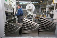 W tej firmie już nie potrzebują Ukraińców, opłaciła się inwestycja w automatyzację produkcji