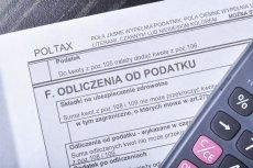 Choć przedsiębiorcy zyskają na niepłaceniu ZUS-u, stracą na podatku.