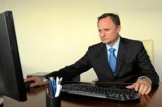 Leszek Czarnecki, właściciel Getin Noble Bank i autor nagrań ze spotkań z szefem KNF, Markiem Chrzanowskim.