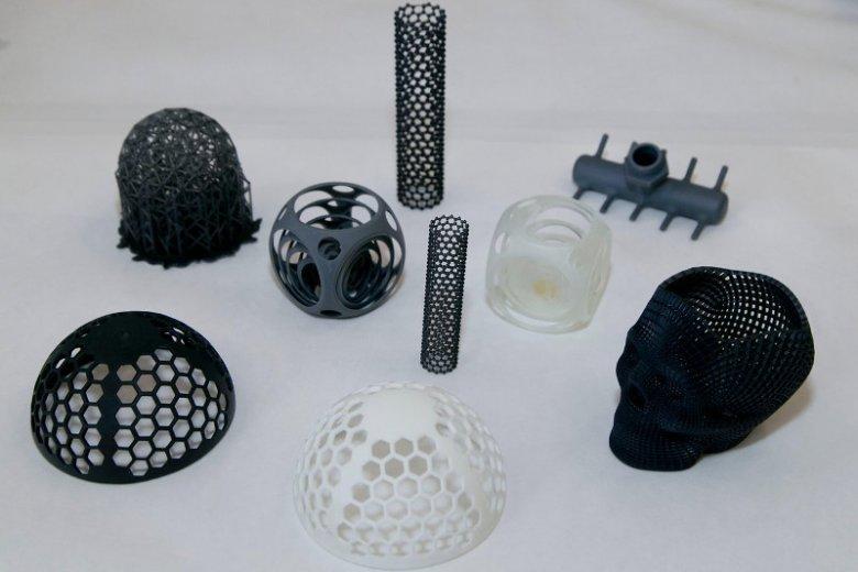 Wydruki 3D to przykład tworzenia spersonalizowanych produktów do użytku domowego i przemysłowego