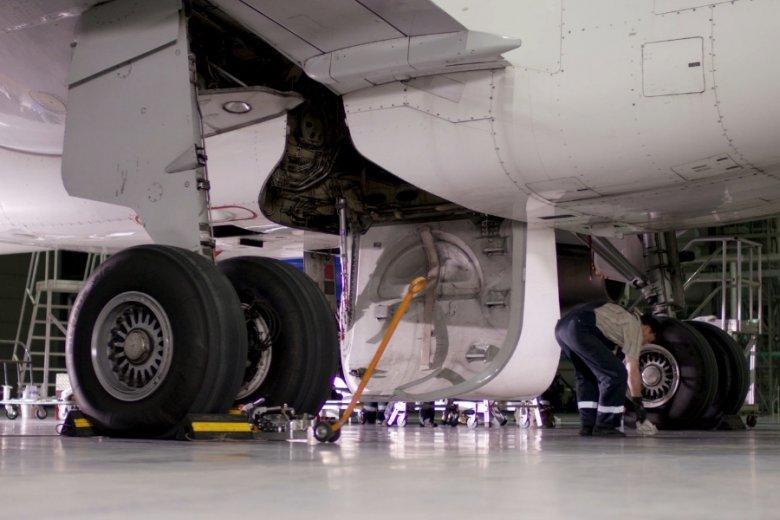 Urząd Lotnictwa Cywilnego był w stanie przeprowadzić w 2018 r. zaledwie dwie trzecie zaplanowanych wcześniej kontroli.