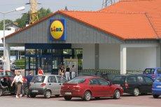 Lidl opublikował nowe oferty pracy w niepełnym wymiarze godzin