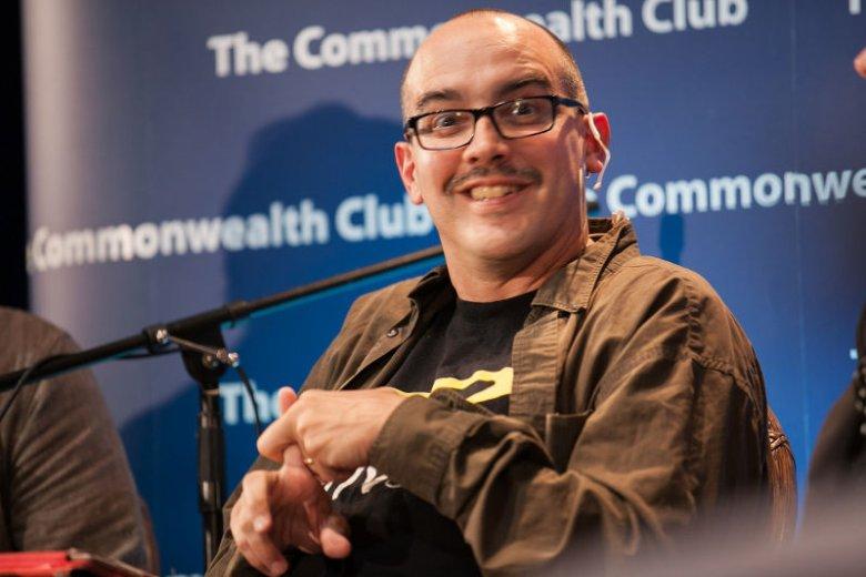 Dave McClure, założyciel 500 Startups.
