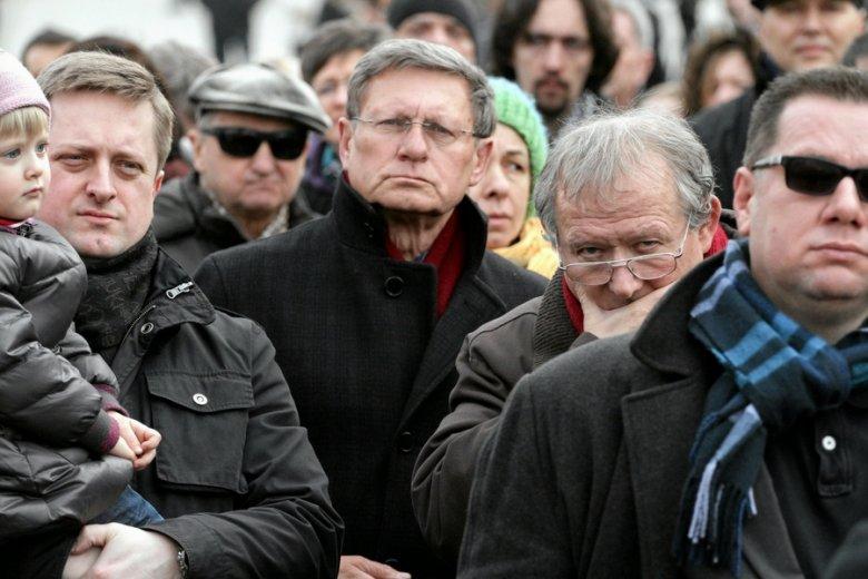 Prof. Leszek Balcerowicz znalazł się w gronie najważniejszych doradców premiera Wołodymyra Hrojsmana.