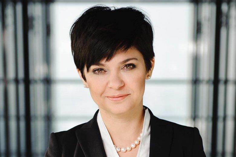 Bożena Lublińska-Kasprzak była szefową PARP od 2009 do 2016 roku