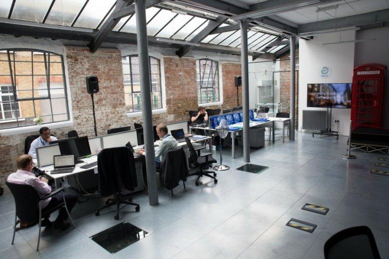 Budowa europejskiej sieci dystrybutorów to jedna z największych korzyści, jakie można osiągnąć w programie.