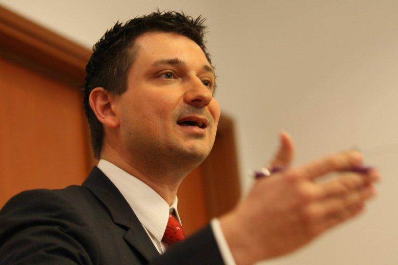 Tomasz Misiak stworzył m.in. znanąfirmę Work Service.