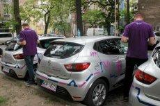 W Warszawie rywalizują już ze sobą firmy Traficar, 4Mobility, a wkrótce być może Panek i innogy.