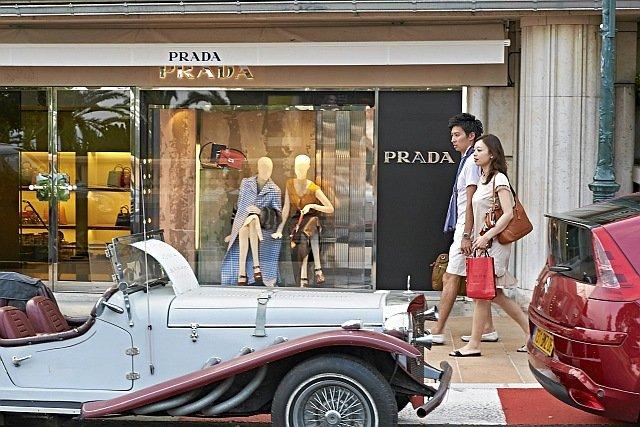 Prawnicy włoskiej Prady wyrzucili z rynku polską firmę, bo uznali, że jej nazwa jest zbyt podobna do jednej z marek koncernu.