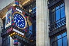 Siedziba Goldman Sachs w Londynie