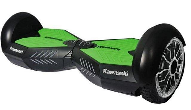 Kawasaki KX-PRO10.0A. Cena: ok. 1700 – 1800 zł