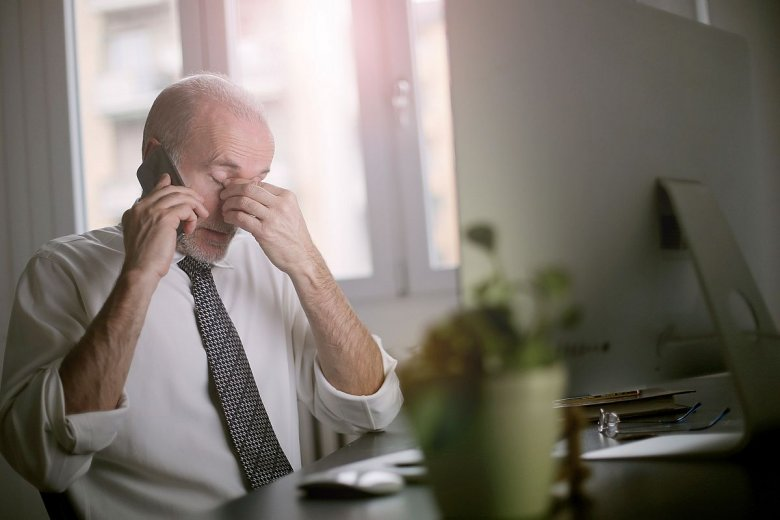 Już na samym początku musimy poinformować telemarketera, że rozmowa jest nagrywana i jeśli nie wyraża na to zgody – powinien się rozłączyć.
