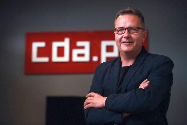 CDA z przytupem weszło na rynek VOD w Polsce. Jako jedyny serwis chwalą się liczbą płacących użytkowników - jest ich ponad 74 tysiące. Na zdjęciu prezes, Jarosław Ćwiek