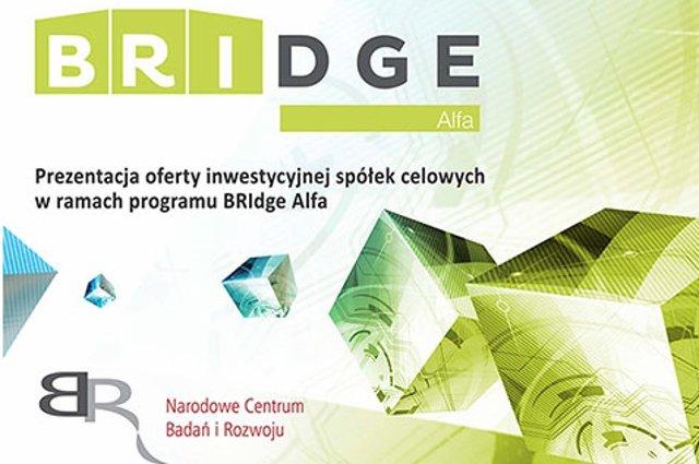 Oglądaj na żywo konferencję Narodowego Centrum Badań i Rozwoju o programie BRIdge Alfa