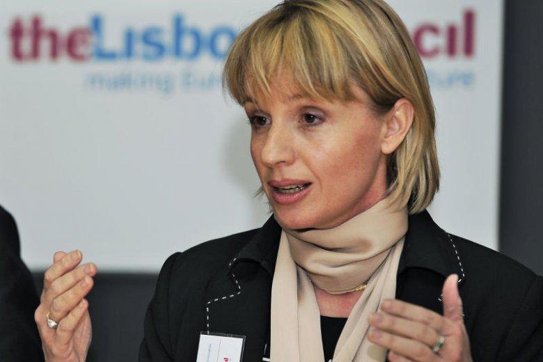 Doktor Daria Tataj była członkinią Komitetu Wykonawczego Rady Europejskiego Instytutu Innowacji i Technologii.