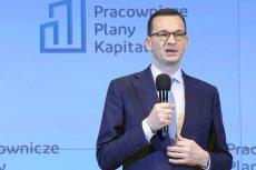 Pracownicze Plany Kapitałowe (PPK) to duma premiera Mateusza Morawieckiego. Tymczasem ostatnio na jaw wychodzą nieścisłości związane z tym programem.