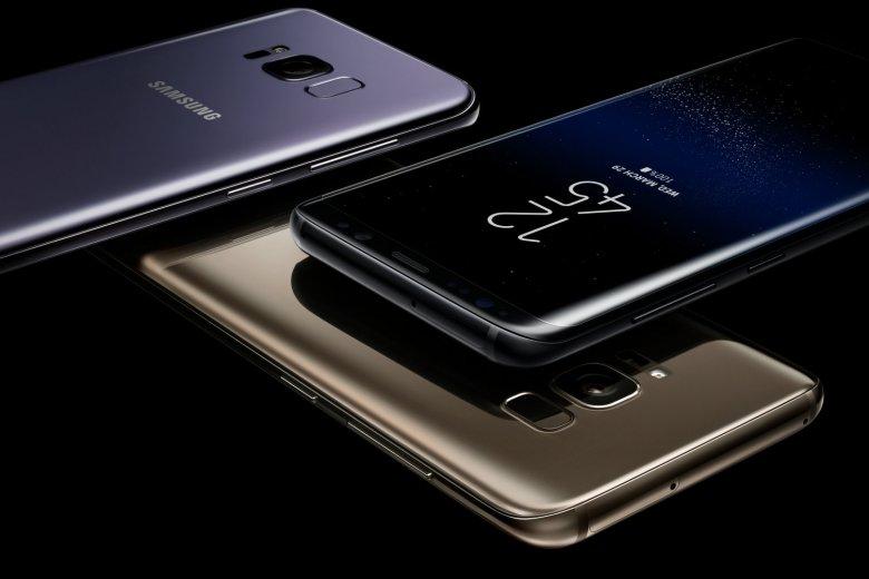 Oto najnowsze dziecko Samsunga, Galaxy S8