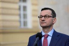 Mateusz Morawiecki dostanie rachunek za prąd od miasta Łódź