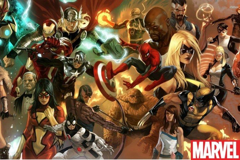 Rysowniczka z Polski dołączyła do twórców ilustrujących przygody najpopularniejszych postaci komiksowych z największego wydawnictwa komiksów na świecie