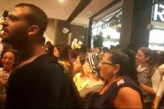 Otwarcie salonu Reserved w Izraelu: klienci szturmowali salon, towar zniknął z półek w kilka minut.
