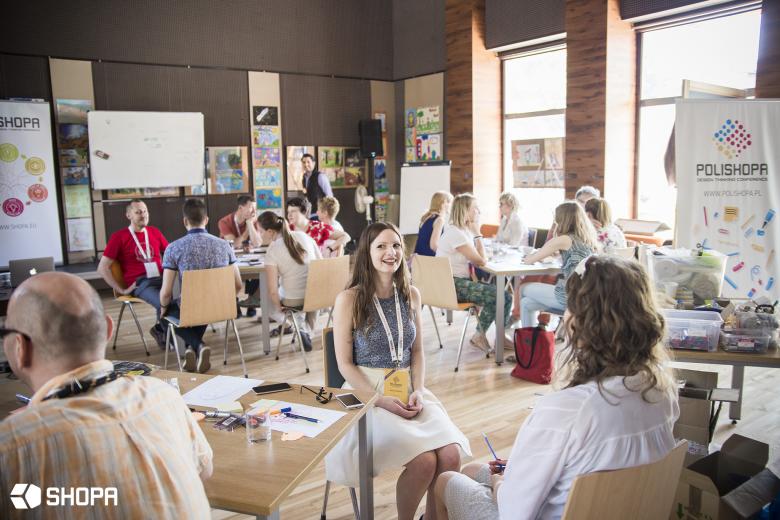 Challenge Days czyli praktyczne warsztaty z grupą doświadczonych mentorów.