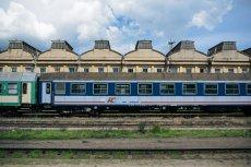 90 proc. wagonów PKP Intercity na ponad 26 lat.