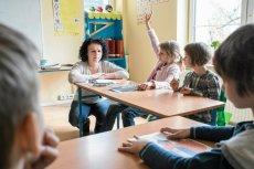 Płace nauczycieli pochłaniają 85 proc. subwencji oświatowej.