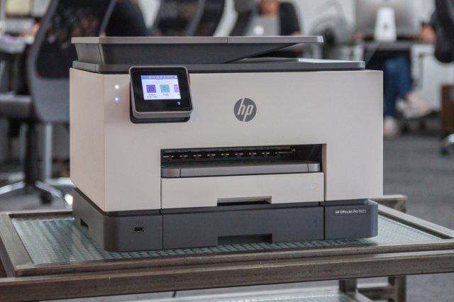 HP OfficeJet Pro 9023 jest dedykowana małym firmom. Tylko czy małe firmy potrzebują w ogóle drukarek?