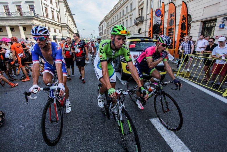 W tym roku odbywa się już 72. wyścig Tour de Pologne.
