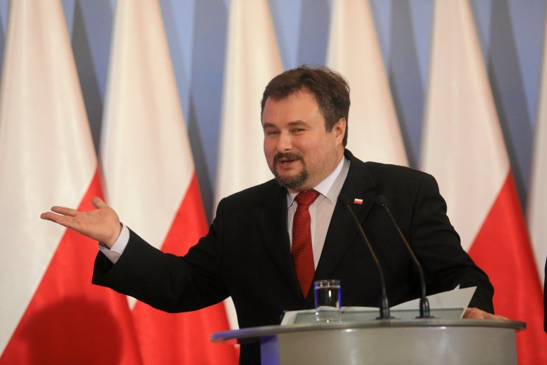 Prezes UOKiK, Marek Niechciał nałożył właśnie na firmę Promed 370 tys. zł kary