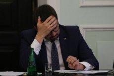 Marcin Horała, kandydat PiS na prezydenta Gdyni, chce zablokować w tym mieście budowę nowych supermarketów i dyskontów.