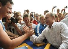 Prezydent Rosji wykorzystując zamieszanie związane z rozpoczęciem mistrzostw świata ruszył z dwoma poważnymi reformami – podniesieniem wieku emerytalnego i zwiększeniem głównej stawki VAT