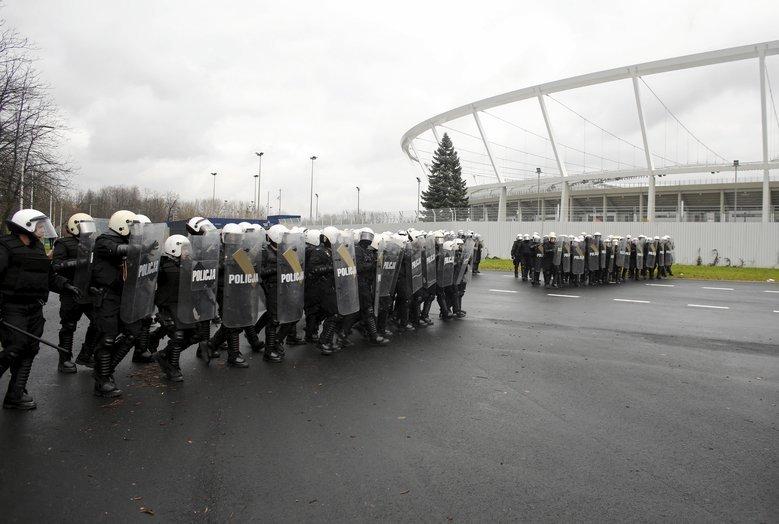 Związki zawodowe uważają, że wynagrodzenia w policji są zbyt niskie