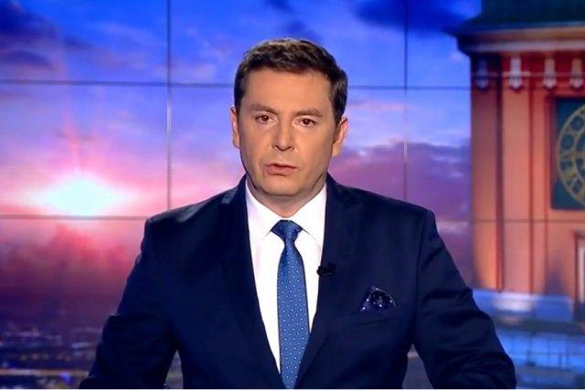 """""""Wiadomości"""" TVP 1 mają o wiele gorszy wynik niż przed dwoma laty. Mówi się o tym, że obecna szefowa programu, Marzena Paczuska, zostanie zwolniona"""