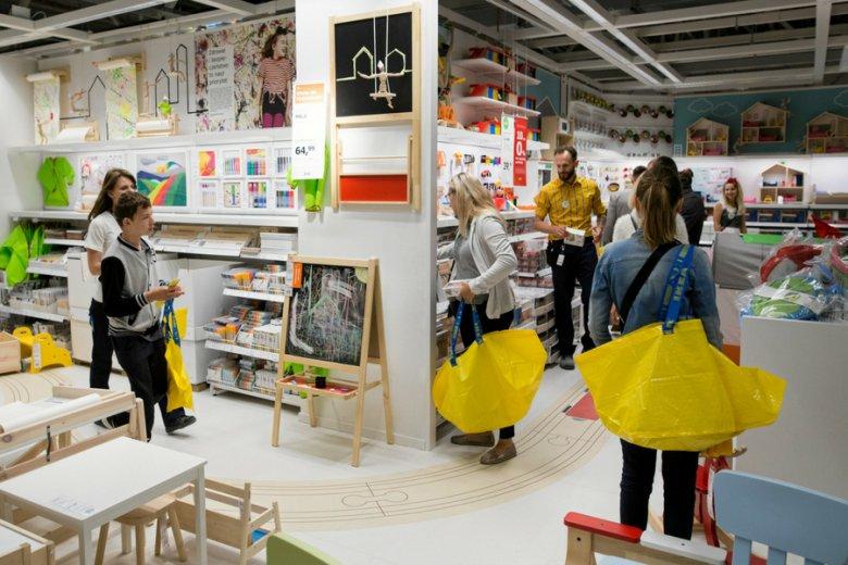 Nowa kampania IKEA zmierza do wywołania u klientów przyjemnego mrowienia, znanego jako AMSR.