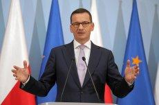 Nie ma wątpliwości, że premier Morawiecki rozpoczął kampanię wyborczą, bo szczerze zapowiedział że wszystko będzie możliwe, jeśli Polacy zagłosują na PiS w najbliższych wyborach.