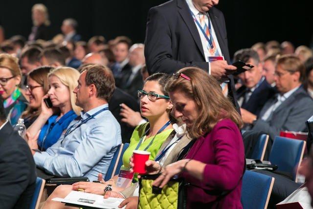 7-ma konferencja ABSL miała miejsce w Katowicach w ostatnich dniach czerwca.