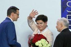 Za swój pierwszy miesiąc w Brukseli była premier Szydło zainkasuje ok. 64 tys. złotych.