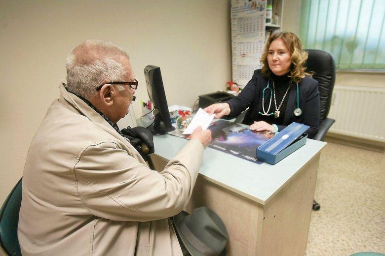 Na zwolnieniach lekarskich zostaną ukryte dane ubezpieczonego i informacje o szczegółach zwolnienia. To efekt wpływy RODO na ZUS.
