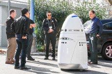 Amerykański robot policyjny ma niewiele wspólnego z filmowym Robocopem