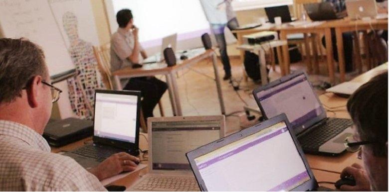 Szkolenie dla nauczycieli w Warszawie