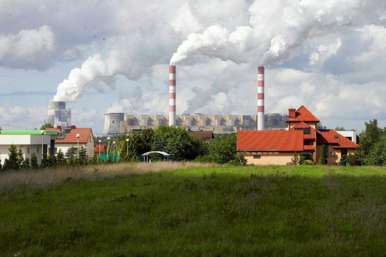 Kleszczów od od początku istnienia rankingu jest najbogatszą gminą w Polsce.