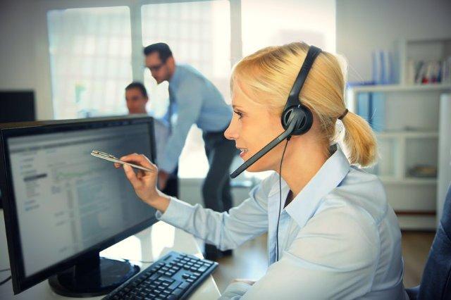 Specjaliści od obsługi klienta to jedni z tych, którzy najczęściej nie stawiają się na rozmowy rekrutacyjne