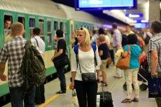 Na trzyletnim remoncie zyskają pasażerowie pociągów do Poznania. Zyskają pięć minut.