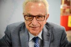 Prof. Zbigniew Lew-Starowicz tłumaczy, jak ważne jest wysokie libido