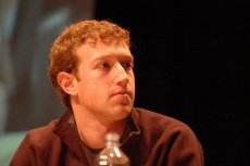 Facebook stracił na giełdzie, bo dostał nową etykietę