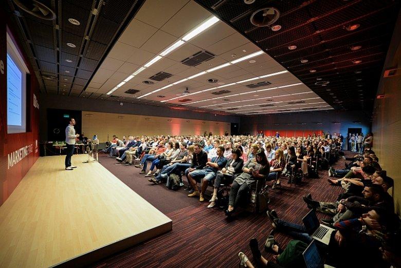 Tegoroczny InfoShare zgromadzi 150 prelegentów, 500 start-upów i ponad 6000 uczestników z całego świata