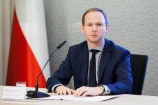Centralne Biuro Antykorupcyjne zatrzymało byłego szefa KNF Marka Chrzanowskiego
