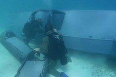 Nasi komandosi będą wkrótce mieli podobny lub nawet sprzęt z tej samej amerykańskiej firmy. Potrafi pływać zarówno pod jak i nad wodą a dodatkowo wykonana jest w technologii stealth.